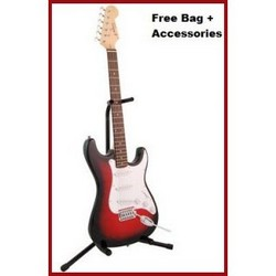 Buy Electric Guitar at Rs.5999