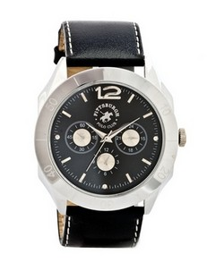 Pittsburgh Polo Club Wrist Watch at Rs.799