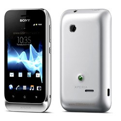 Buy Sony Xperia Tipo Dual  at Rs.9399