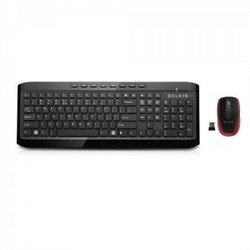 Wireless Combo with Laser Mouse at Rs.1599
