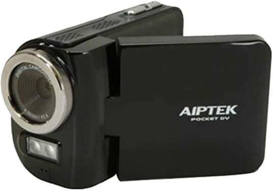 Buy Aiptek DV T8 Camcorder at Rs.4999