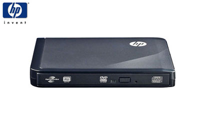 Buy HP 8X External Multi Format DVD/ CD Writer at Rs.2025