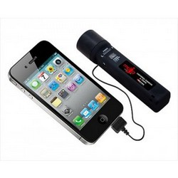 Mojo Emergency Charger & Torch at Rs.999 only