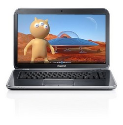 Dell Inspiron 15R N5520 at Rs. 38890