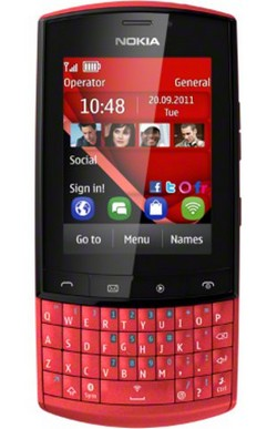 Buy Nokia Asha 303 at Rs.6299 Only