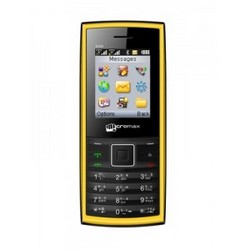 Micromax X103 Dual Sim at Rs.1149