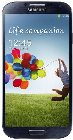 Samsung Galaxy S4 I9500 at Rs.40300