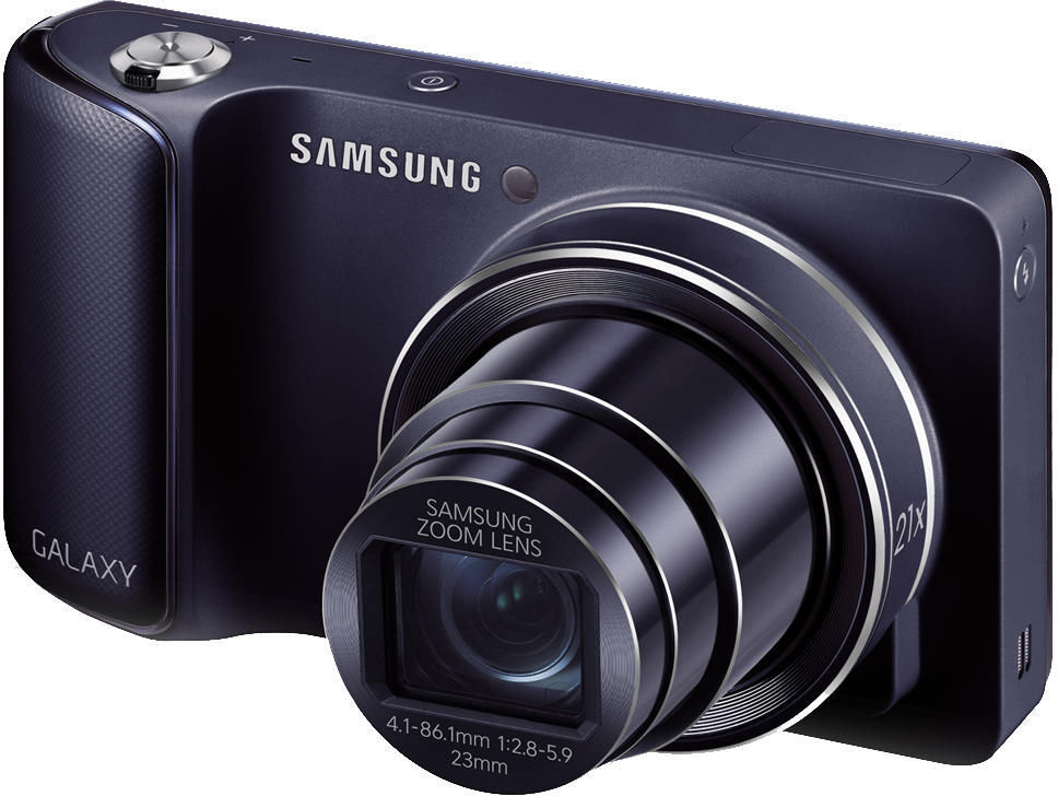 Samsung Galaxy Camera at Rs.26000