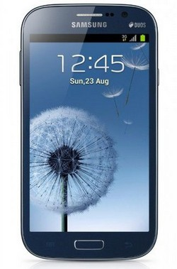 Samsung Galaxy Grand Duos i9082 at Rs.19500