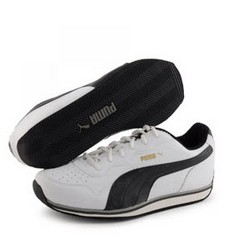 Buy Puma Commander White for Rs.1399