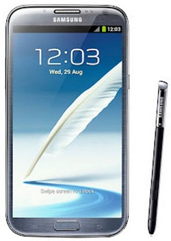 Rs.10000 cash back on Samsung Galaxy Note 2