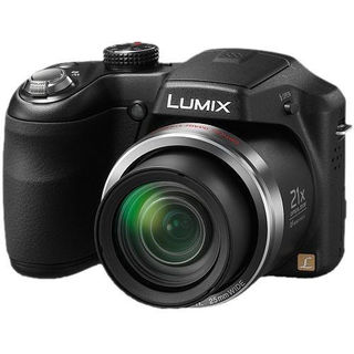 Panasonic Lumix DMC LZ20 at Rs.7799