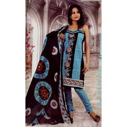 Zadine Printed Dress at Rs.464 only