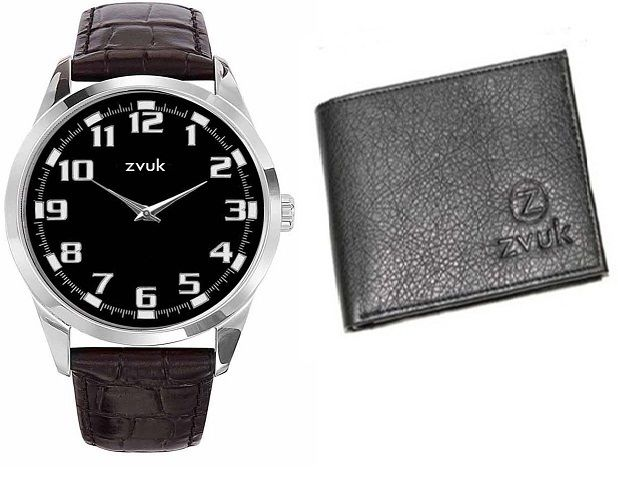 ZVUK Gents Combo at Rs.549 only