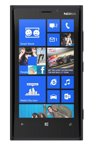 Nokia Lumia 920 at Rs.31999 only