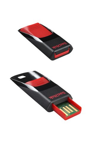 SanDisk Pendrive at Rs.629