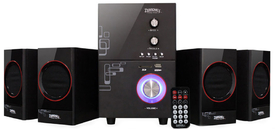 Buy Zebronics Multimedia Speakers at Rs.2850 only