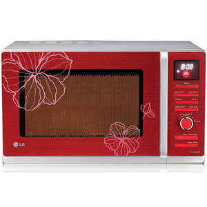 LG Microwave at Rs.13155