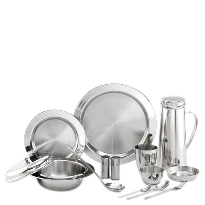 PNB Dinner Set at Rs.5299