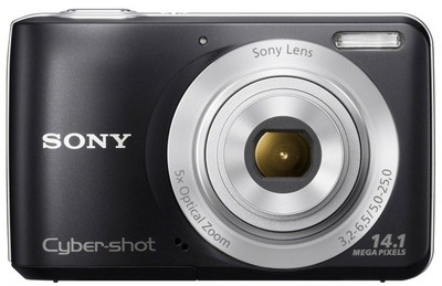 Sony Cybershot S5000 Camera at Rs.4229