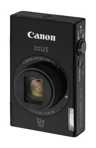 Canon Digital IXUS 510 HS at RS.7999