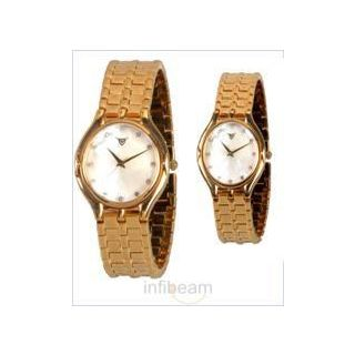 Exotica EX-LD-Pair watch at Rs.2295