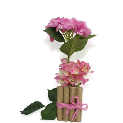 Flat 30% off on Hydrangea Arrangement