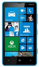Nokia Lumia 820 at Rs. 20699