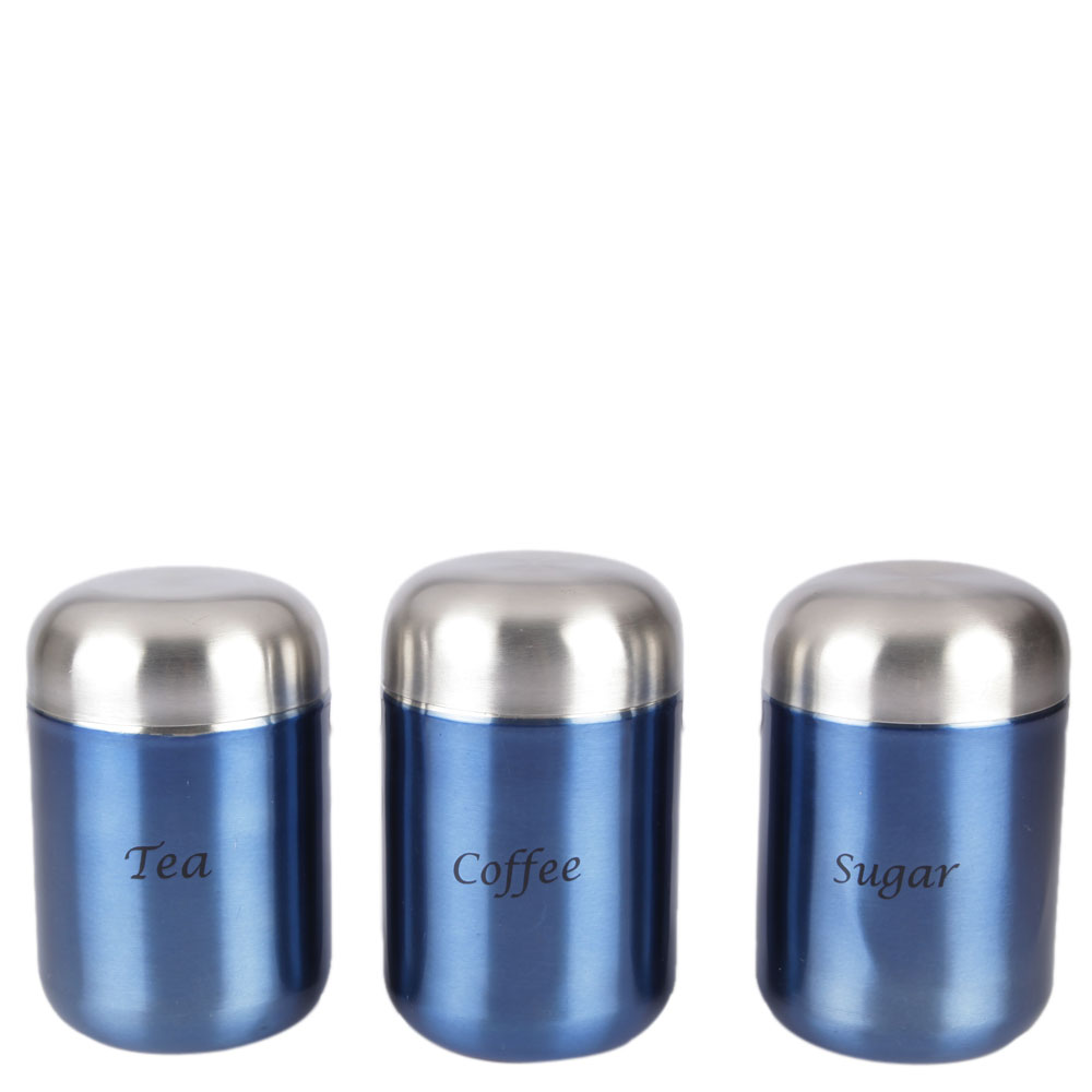 Zain Stainless Steel Canister at Rs.474