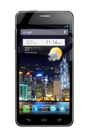 Alcatel One Touch Mobile at Rs.18490
