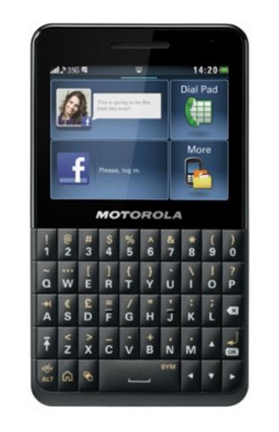 Motorola EX226 at Rs.3699