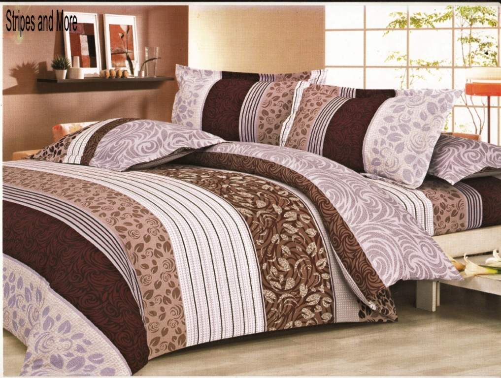 Double Bed Sheet at Rs.345