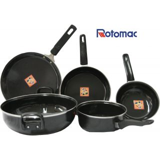 Combo of Induction Cookware Set at Rs.599