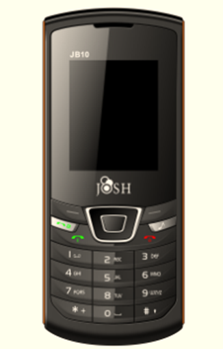 Josh JB10 Mobile at Rs.899