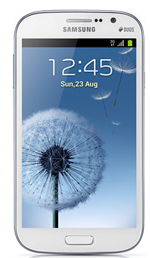 Samsung Galaxy Grand at Rs.18900