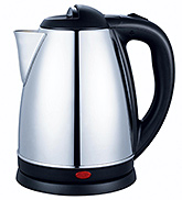 Steel Electric Kettle at Rs.1114