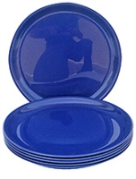 Incrizma 6 Pieces dinner Plate at Rs.373