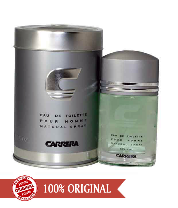 Carrera Pour Homme perfume at Rs.699
