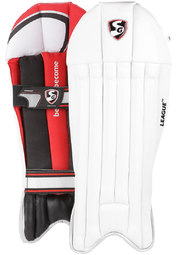 SG Cricket wicket keeping Pad at Rs.764