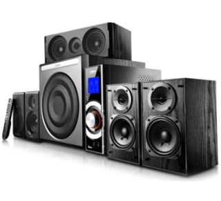 Edifier Speaker at Rs.14250