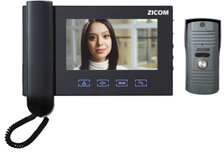 Zicom Handset with Touchpad at Rs.10499