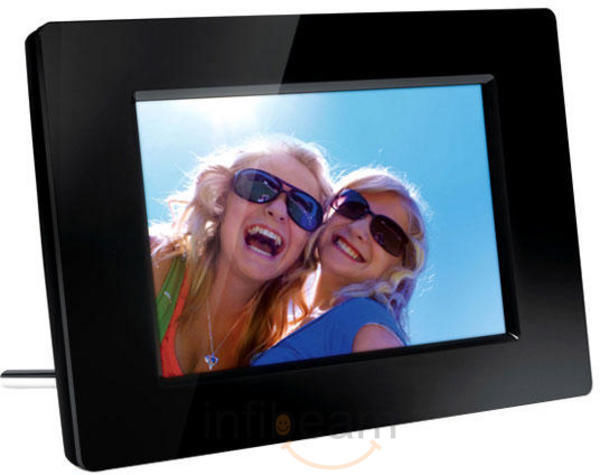 Philips  digital Photo Frame at Rs.3049