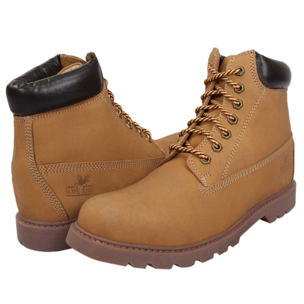 Unlisted Brown Footwear at Rs. 1649