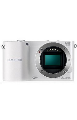 Samsung NX1000 Camera at Rs.31799