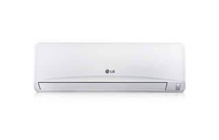 LG 3 Star Split AC at Rs.27864