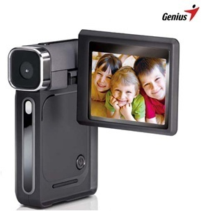 Genius G-Shot digital video camera at Rs.4599