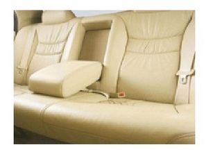 Leatherite car seat Covers at Rs.3666