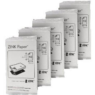 Polaroid 3 Inch x 4 Inch Zink Paper at Rs.429