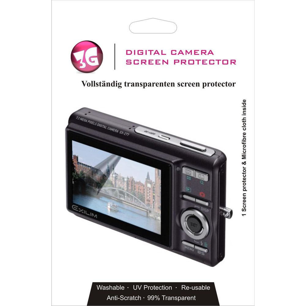 Sony Camera Screen Protector at Rs.115