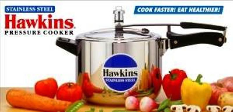 Hawkins Pressure Cooker at Rs.2535